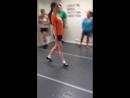 Sam Meyers- Treble jig Ирландские танцы