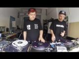 VaZee & Falcon1 - Freak on a leash mix