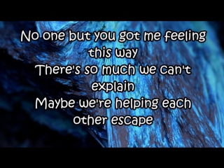 Jonas Blue Perfect Strangers ft. JP Cooper [LYRICS]