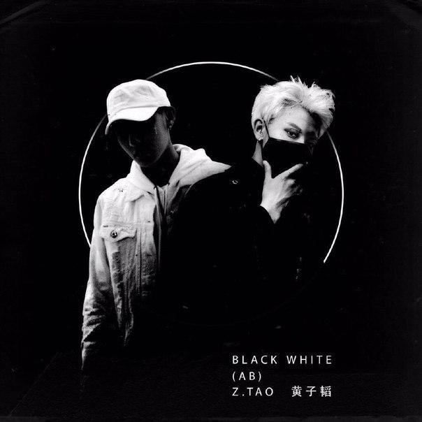 ztao black white скачать песню