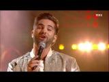 Kendji Girac - Medley Les Yeux de la mama Andalouse Sonrisa(NRJ Music Awards 2016)