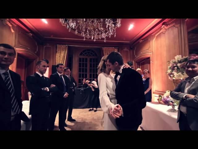 Свадьба во Франции от Del Arte Wedding смотреть онлайн без регистрации