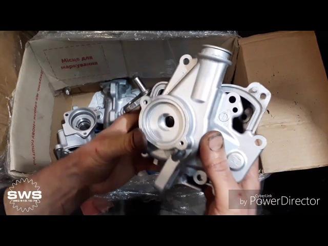 Технология модернизации актуатора сцепления Toyota Corolla Clutch Actuator SWS