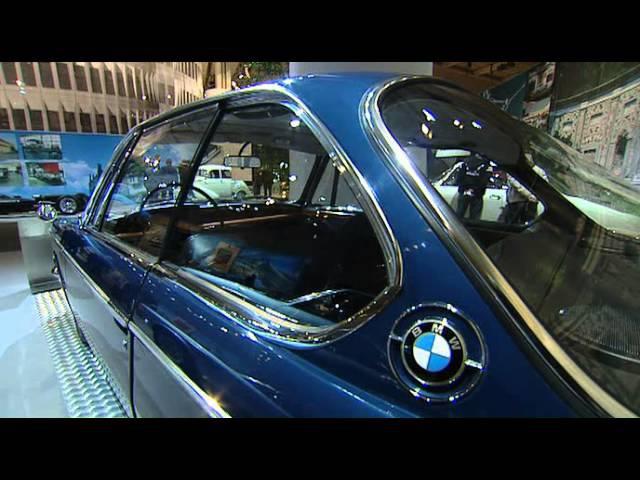 Лучшие машины мира История BMW