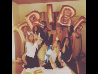 Instagram video by Hilary Duff • Mar 26, 2016 at 3:28pm UTC
