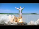 Cassius - Go Up ft Cat Power Pharrell Williams (Official Video)