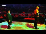 #My1 The Undertaker confronts Kane - Smackdown 101510