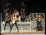 U D O -  Giants Of Rock fest -1991