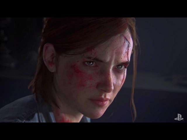 THE LAST OF US 2 - Official Reveal Trailer (Playstation Experience 2016) PS4