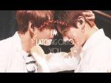 TaeKook | Vkook - I'm latching onto you