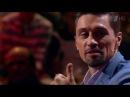 Александр Гордон «In The Death Car» - Слепые прослушивания - Голос - Сезон 5