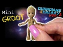 How To Baby Groot Inspired Tutorial DIY Guardians Of The Galaxy