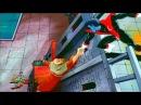 Люди Икс - Найткроулер - Сезон 4 Серия 1   Marvel
