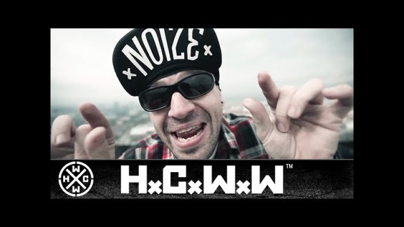 DEAFNESS BY NOISE A LONG WAY DOWN HARDCORE WORLDWIDE OFFICIAL HD VERSION HCWW