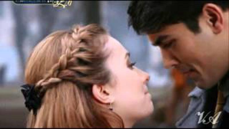 Ради любви я все смогу.Костя и Маша. Я дышу тобой.