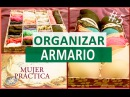 Método Konmari Organizar Armario ⭐ 5