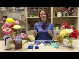 Как научиться лепить из полимерной глины