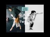JazzBetween. Presents: Alesya Dobysh vs Latsy Dzhelakaev