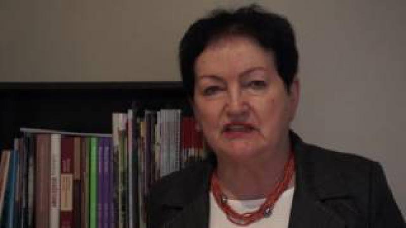 Prof. Anna Raźny o szkodliwości kultu