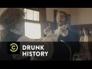 Alexander Hamilton's Steamy Affair (feat. Lin-Manuel Miranda) - Drunk History