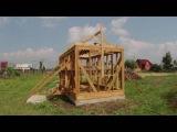Каркасный дом по технологии Платформа по Ларри Хану - Иркутск