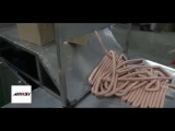 Automatic Hydraulic Sausage Filling MachineSausage Stuffer