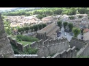Каркассон Франция Carcassonne France