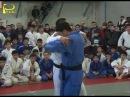 Олимпийские чемпионы провели мастер-класс по дзюдо в г. Дербент