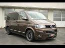 Чип тюнинг ADACT Volkswagen Caravelle TDI Тест драйв и отзыв владельца после прошивки