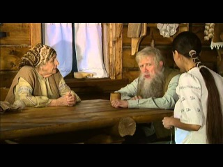 Ефросинья 3 серия Мелодрама HD (1 сезон)