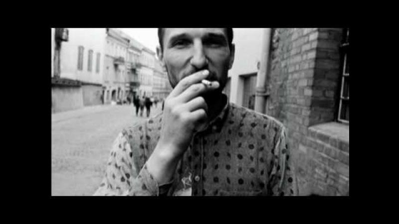 Звуки Му Петр Мамонов. Бумажные цветы. 1989