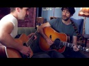 The Coronas - My Fault (acoustic)   Småll Sessions