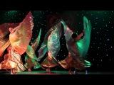 Танцевальный центр Мипарти гр Восточного танца - Paul Dinletir -pharaonic