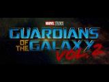 Youre Welcome - Guardians of the Galaxy Vol. 2 Spot | Стражи Галактики часть 2. ТВ-ролик.