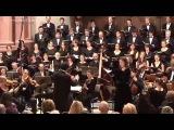 Carl Philipp Emanuel Bach - Magnificat Quia respexit (Anna Nesyba)