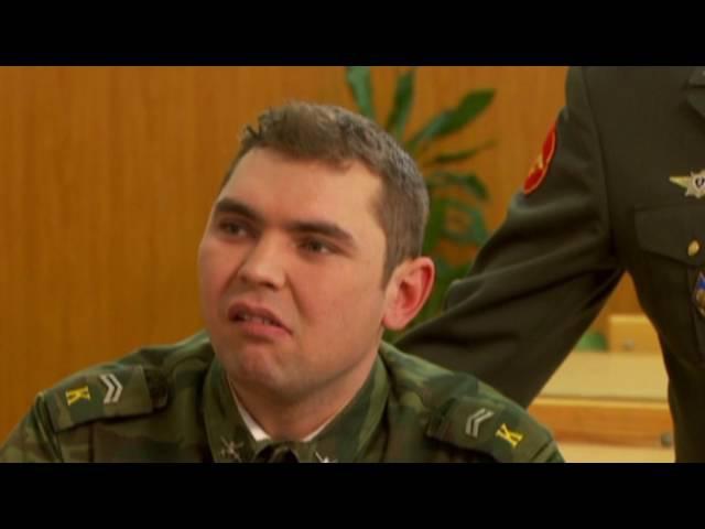 Кремлевские Курсанты Сезон 2 Серия 63