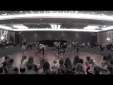 Talia Favia Choreography  I V O R Y by