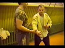 Рукопашный бой-Отличие боевого от спортивного самбо