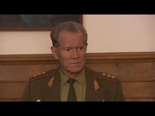 Десантный батя 5 серия . Военный сериал Батя