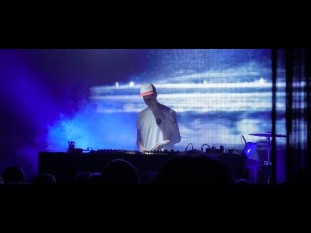 Fjordwalker - In The Light (Live in Yekaterinburg)