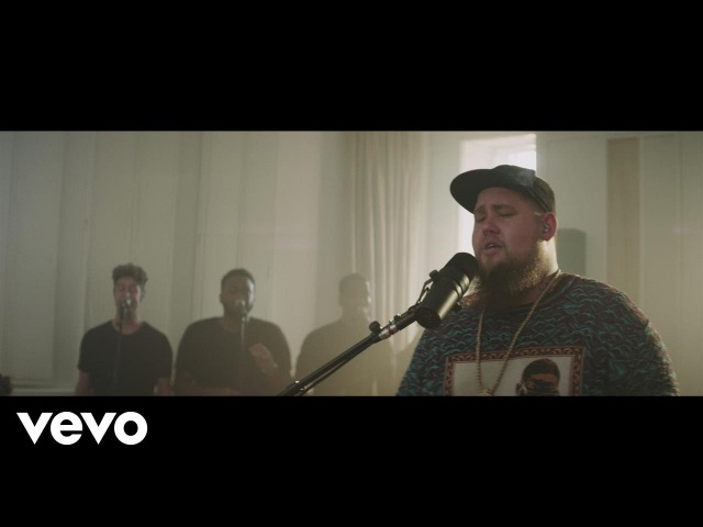 RagnBone Man - Skin (Live at State Of The Ark Studios)
