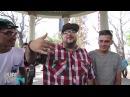 Freestyle Morazan 2 - Cehzar, Soñador, Shun, SNK, Mc M (RUFF TUFF TV) 2017