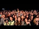 Фёдор Чистяков - Человек и Кошка - Выше Ноля Live 2015