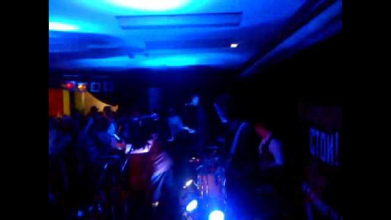 44 LENINGRAD Bella Ciao live @ Kulturfabrik Hoyerswerda