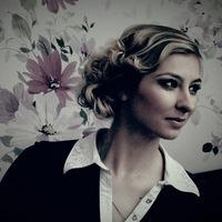 Анна Скрынник