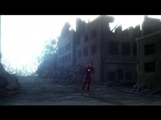 Flashpoint Paradox -Финальная Сцена