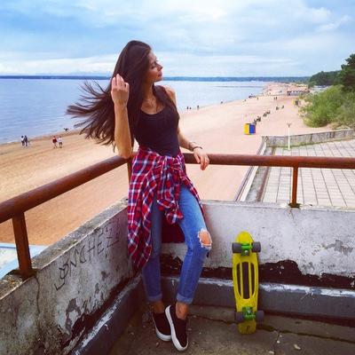 Лера Чачина
