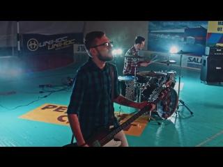 Группа KS из города Новосибирска представила новый кавер на песню Linkin Park - No Roads Left