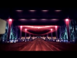 Аниме - Anime AMV клип под музыку Death Game / Смертельная игра ( Death Parade/Парад смерти )