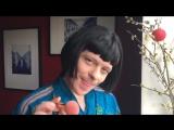 #читаемпесни с Павел Майков. Жанна Фриске Ла-ла-ла